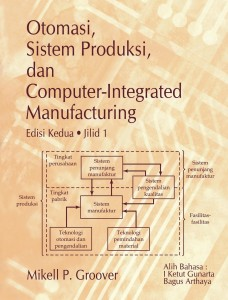 By integrated groover manufacturing computer pdf